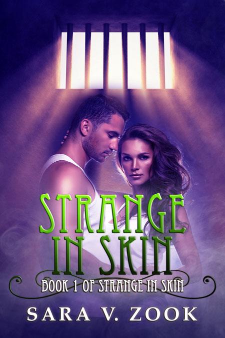 Strange in Skin - Sara V. Zook